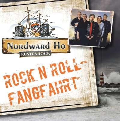 CD Rock'n Roll Fangfahrt